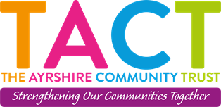 The Ayrshire Community Trust Logo